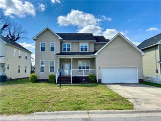 Single Family for sale in 511 BATTERY Street, Suffolk, VA, 23434