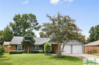 Single Family for sale in 10525 Indigo Road, Savannah, GA, 31406
