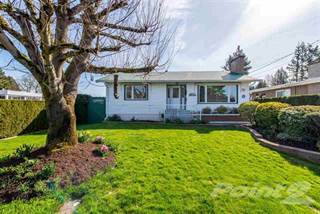 Residential Property for sale in 9330 WINDSOR STREET, Chilliwack, British Columbia, V2P 6C4