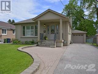 Single Family for sale in 5 BARDWELL Crescent, Toronto, Ontario