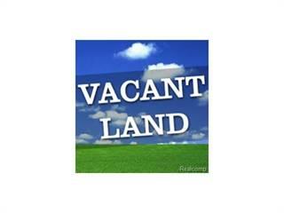 Land for sale in 0 CORUNNA Road, Swartz Creek, MI, 48473