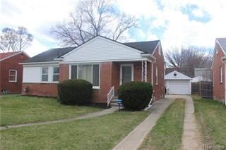 Single Family for sale in 8647 W PARKWAY Street, Detroit, MI, 48239
