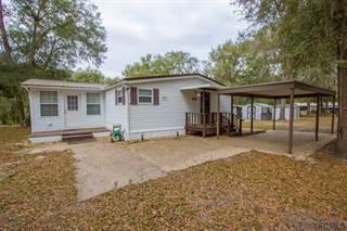 Single Family for sale in 113 Hardrow St, Satsuma, FL, 32189
