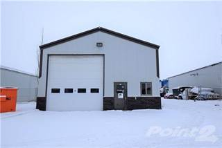 Comm/Ind for rent in 10601 82 Avenue 103, Grande Prairie, Alberta