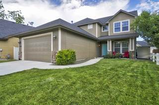 Single Family for sale in 1428 W Loretta, Meridian, ID, 83646