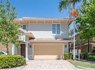 Townhouse for sale in 909 SE Willoughby Trace, Stuart, FL, 34997
