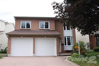 Residential Property for sale in 1536 Meadowfield Place, Ottawa, Ontario