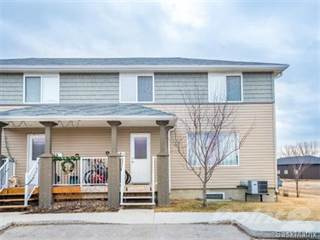 Townhouse for sale in #7 - 310 Camponi PLACE 7, Saskatoon, Saskatchewan