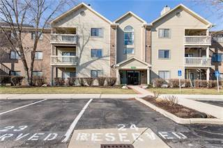 Condo for sale in 8720 Yardley Court 308, Indianapolis, IN, 46268