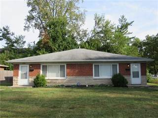Multi-Family for sale in 6224 Eastridge Drive, Indianapolis, IN, 46219