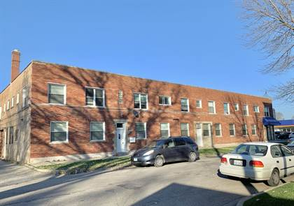Residential Property for rent in 7208 West School Street 6, Chicago, IL, 60634
