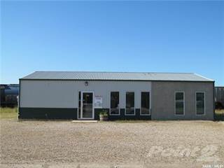 Comm/Ind for sale in 1310 5th AVENUE, Humboldt, Saskatchewan