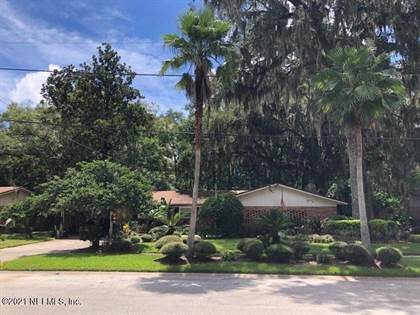 Residential Property for sale in 8441 GLADE LN, Jacksonville, FL, 32217