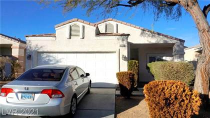 Residential Property for sale in 1628 Wendell Williams Avenue, Las Vegas, NV, 89106