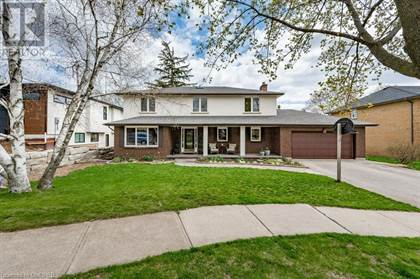 Single Family for sale in 7 CARL Crescent, Waterdown, Ontario, L8B0G5