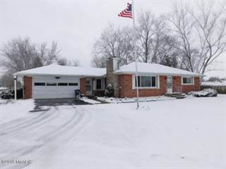 Single Family for sale in 133 E CHICAGO Road, Coldwater, MI, 49036