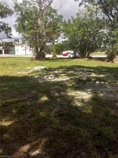Lots And Land for sale in 44 Lashley ST, LaBelle, FL, 33935