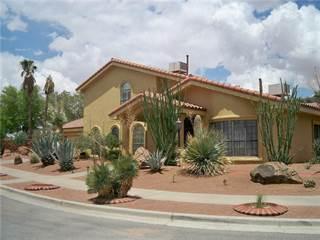 Residential Property for sale in 2100 Chris Roark, El Paso, TX, 79936
