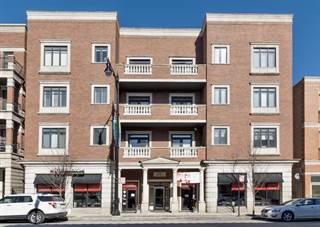 Condo for sale in 1442 West Fullerton Avenue 3D, Chicago, IL, 60614