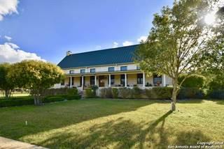 Single Family for sale in 135 Bluff Trail Rd W, Ingram, TX, 78025