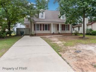 Single Family for sale in 6856 TORRANCE LANE, Fayetteville, NC, 28314