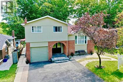 Single Family for sale in 63 SPRINGDALE Drive, Barrie, Ontario, L4M5A9