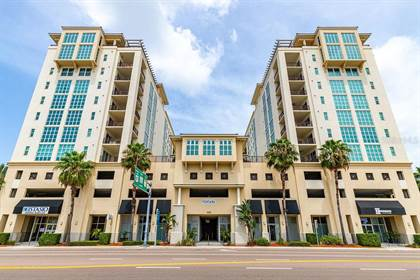 Residential Property for sale in 1238 E KENNEDY BOULEVARD 804, Tampa, FL, 33602