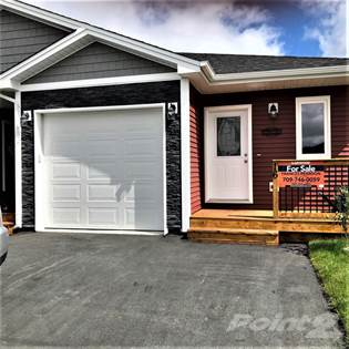 Residential Property for sale in 16 Silver Birch, Paradise, Newfoundland and Labrador, A1L0R4
