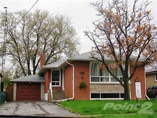 Residential Property for sale in 80 Hollister Rd, Toronto, Ontario