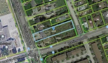 Residential Property for sale in 2771 & 2773 Victoria Park Ave, Toronto, Ontario, M1W1A1