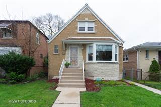 Single Family for sale in 3645 N. Plainfield Avenue, Chicago, IL, 60634