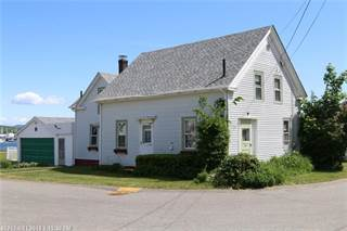 Single Family for sale in 84 Crescent ST, Rockland, ME, 04841