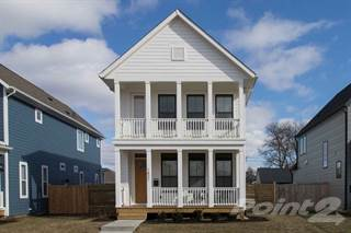 Single Family for sale in 9310 North Meridian Street, Indianapolis, IN, 46202