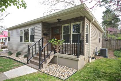 Residential Property for sale in 1608 E 2nd Street, Bloomington, IN, 47401