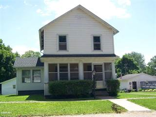 Single Family for sale in 322 E Franklin, Lanark, IL, 61046