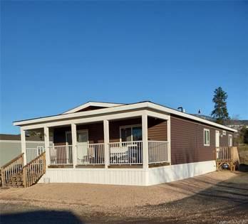 Single Family for sale in 8945 Highway 97N Highway, 66, Kelowna, British Columbia, V4V1E8