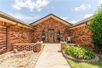 Residential Property for sale in 8101 NW 117th Street, Oklahoma City, OK, 73162