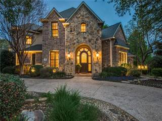 Single Family for sale in 6620 Whispering Woods Court, Plano, TX, 75024