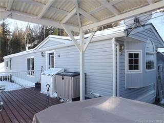 Single Family for sale in 1420 Trans Canada Highway, 26, Sorrento, British Columbia, V0E2W0