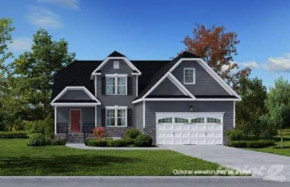 Singlefamily for sale in 2905 Clifford Tower Dr, Henrico, VA, 23231