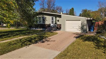 Single Family for sale in 78 Gibraltar Bay, Winnipeg, Manitoba, R2Y1J3