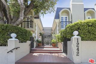 Condo for sale in 1242 BERKELEY Street 10, Santa Monica, CA, 90404
