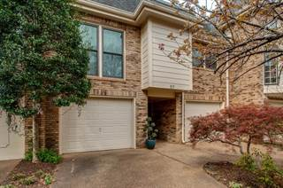 Townhouse for sale in 401 Bowling Ave Unit 57, Nashville, TN, 37205