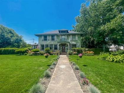 Residential Property for sale in 2305 Boston Street, Muskogee, OK, 74401