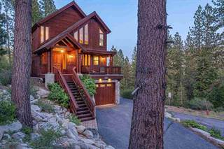 Single Family for sale in 16255 Cinnamon Ridge Place, Truckee, CA, 96161