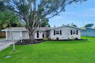 Single Family for sale in 912 DEAN WAY, Fort Myers, FL, 33919
