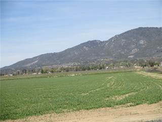Land for sale in 0 Bahrman Road, Anza, CA, 92539