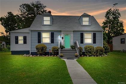 Residential Property for sale in 503 Patrick Avenue, Richmond, VA, 23222