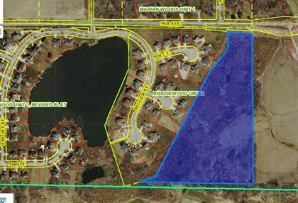 Lots And Land for sale in 3805 W 91st Avenue, Merrillville, IN, 46410