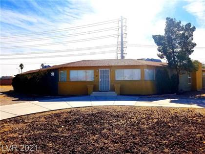 Residential Property for sale in 1713 Ophir Drive, Las Vegas, NV, 89106